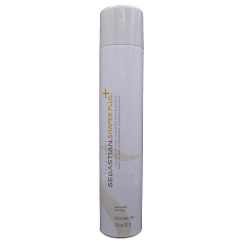 SEBASTIAN | Shaper Plus Hairspray 10.6 oz