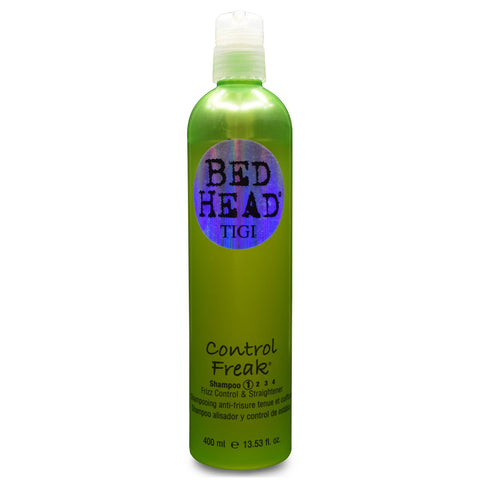 TIGI ~ Bed Head Control Freak Shampoo 13.53 fl oz