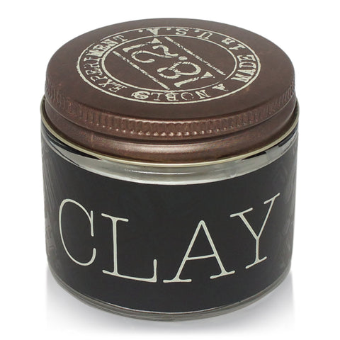 18.21 MAN MADE ~ CLAY 2 OZ