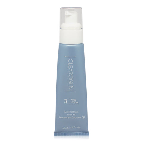 ADVANCED ~ CLEAROGEN ACNE LOTION