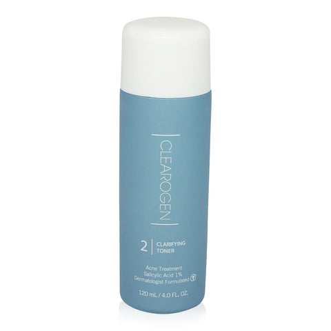 ADVANCED | CLEAROGEN CLARIFYING TONER