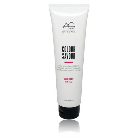 AGHAIR ~ COLOUR SAVOUR COLOUR PROTECTION CONDITIONER ~ 6OZ