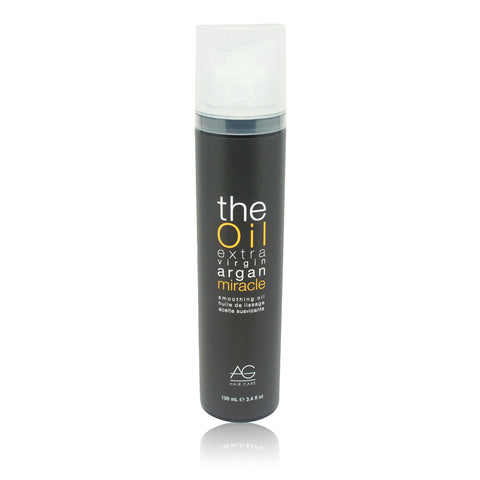 AGHAIR ~ THE OIL SMOOTHING OIL ~ 3.4OZ