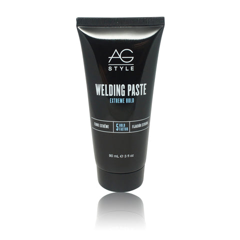 AGHAIR ~ WELDING PASTE EXTREME HOLD ~ 3OZ