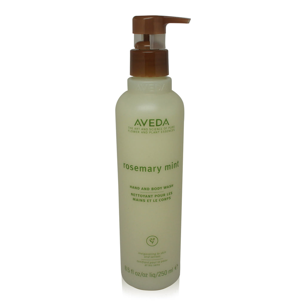 AVEDA | ROSEMARY MINT HAND AND BODY WASH 250ML