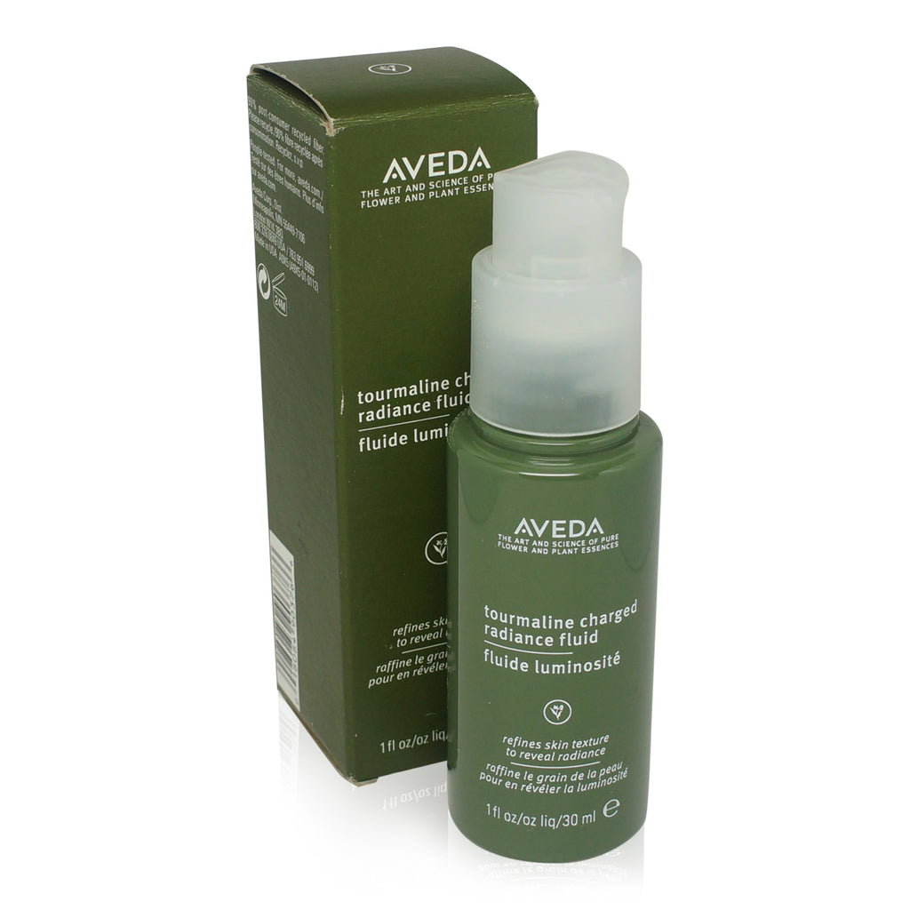 AVEDA ~ Tourmaline Charged Radiance Fluid 1 fl oz