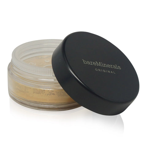 bareMinerals Original Broad Spectrum SPF 15 Foundation Golden Medium 0.28 Oz