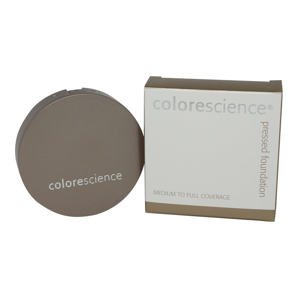 COLORESCIENCE | PRESSED MINERAL FOUNDATION COMPACT | ALL EVEN
