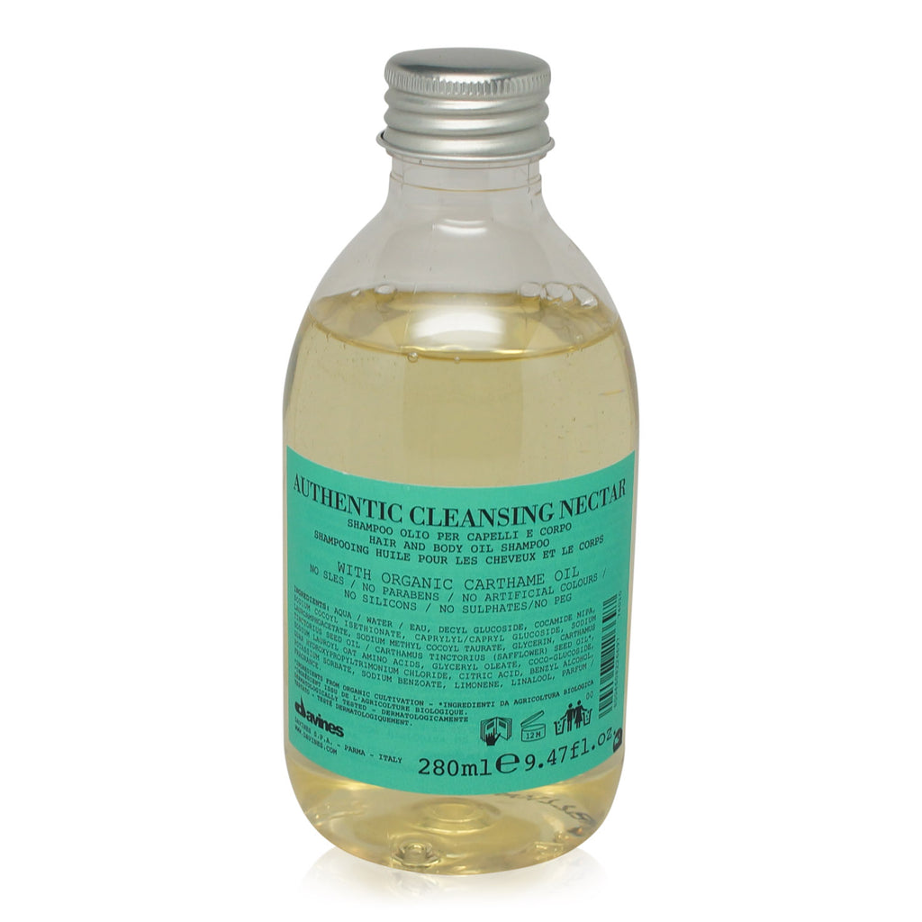 DAVINES ~ AUTHENTIC CLEANSING NECTAR