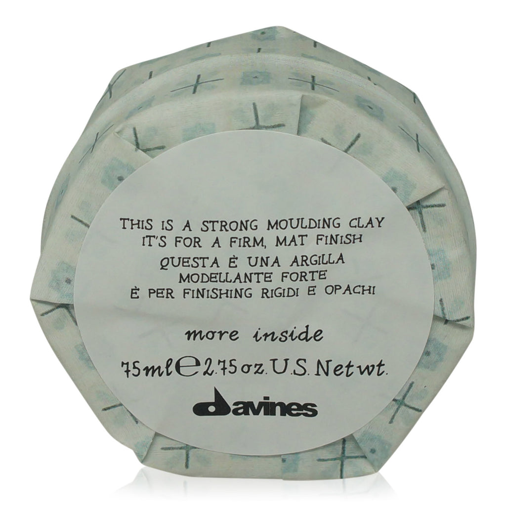 DAVINES ~ THIS IS A STRONG MOLDING CLAY ~ 3.38 OZ