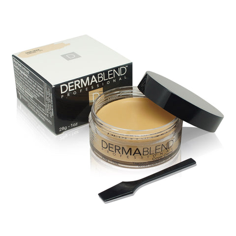 DERMABLEND ~ COVER CREME SPF 30 ~ SAND BEIGE (CHROMA 1 2/3)