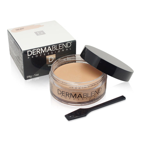 DERMABLEND ~ COVER CREME SPF 30 ~ TRUE BEIGE (CHROMA 2)