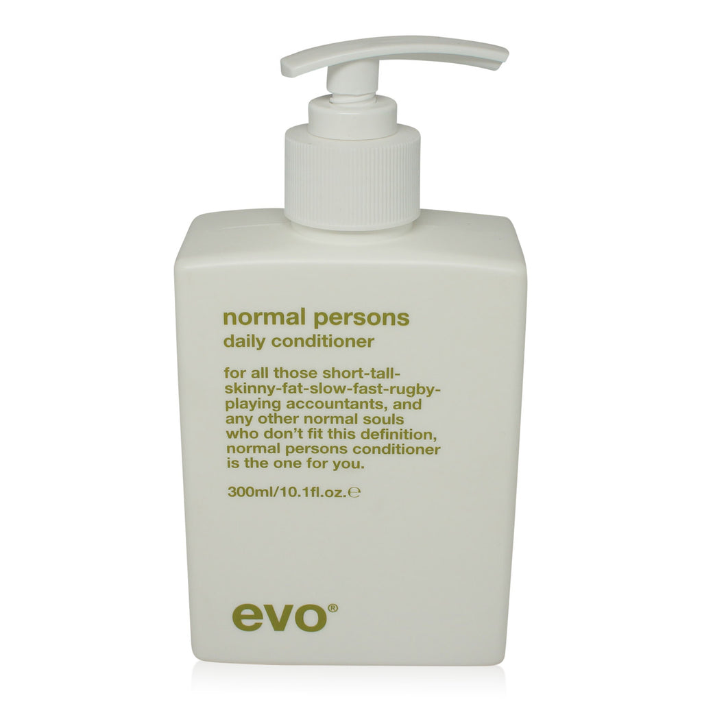 EVO | Normal Persons Daily Conditioner 300ml
