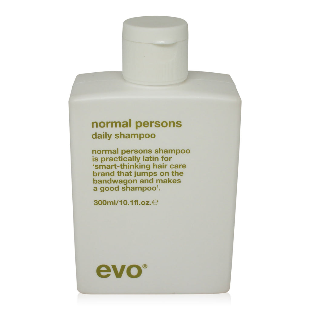 EVO | NORMAL PERSONS DAILY SHAMPOO 300ML