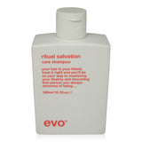 EVO | RITUAL SALVATION CARE SHAMPOO 300ML
