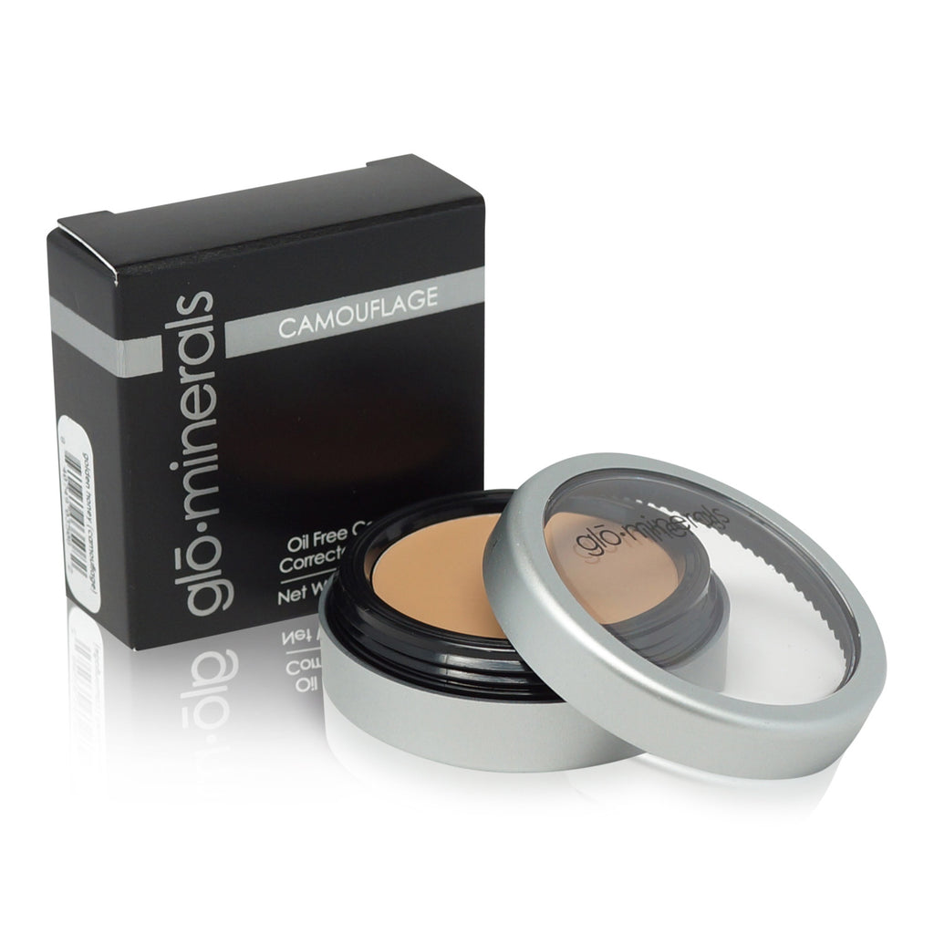 GLO PROFESIONAL | CAMOUFLAGE OIL-FREE CONCEALER | GOLDEN HONEY