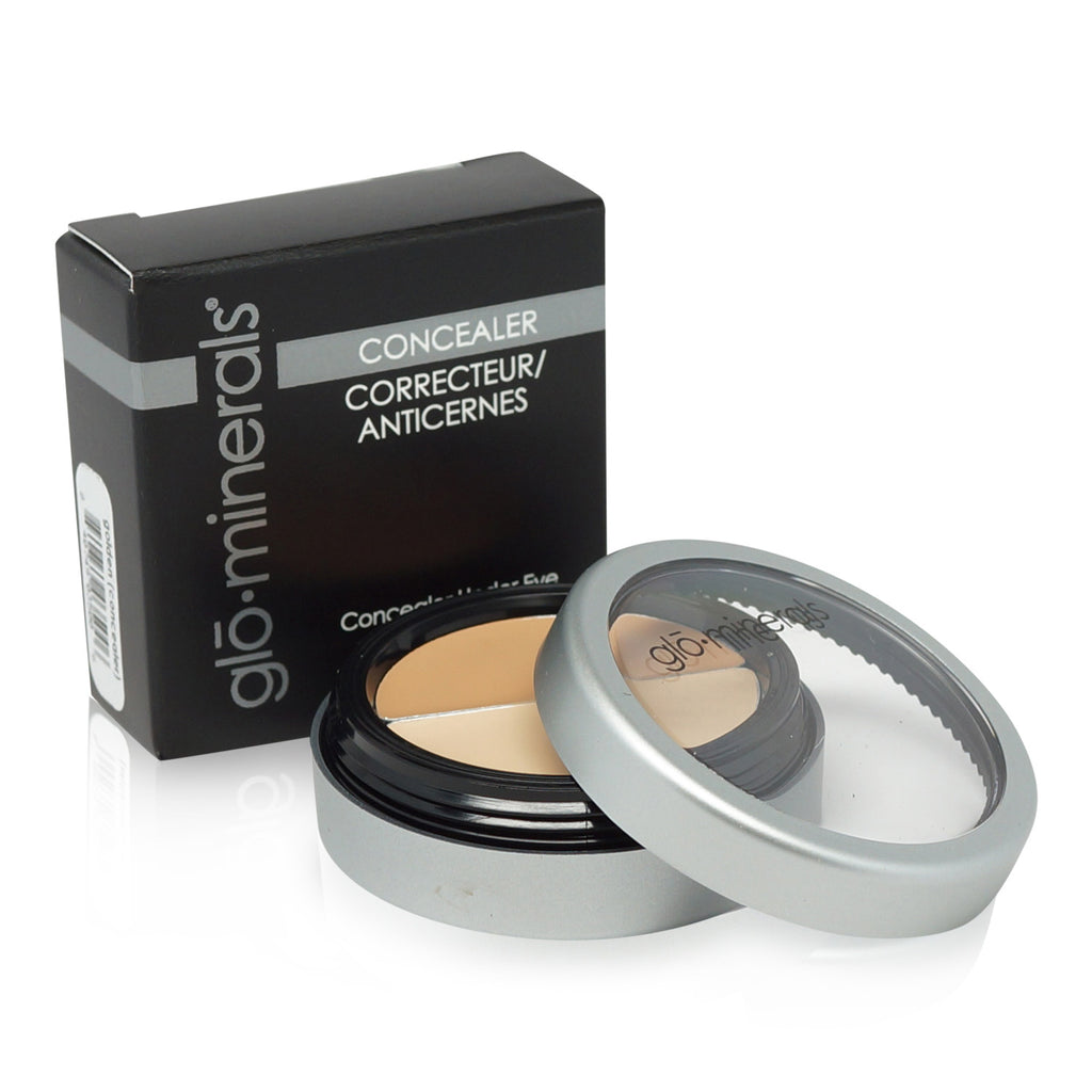 GLO PROFESIONAL | CONCEALER UNDER-EYE | NATURAL