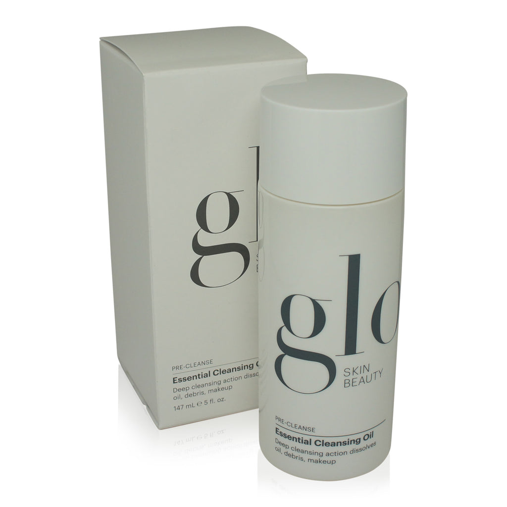 GLO SKIN | PRE CLEANS- ESSENTIAL CLEANSING OIL