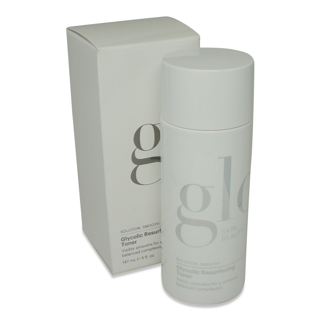 GLO SKIN | SOLUTION: SMOOTH SKIN- 7% GLYCOLIC TONER