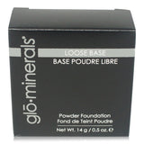 glominerals Loose Base Powder Foundation Natural Light 0.5 Oz