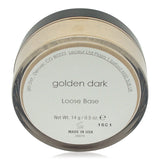 glominerals Loose Base Powder Foundation Golden Dark 0.5g