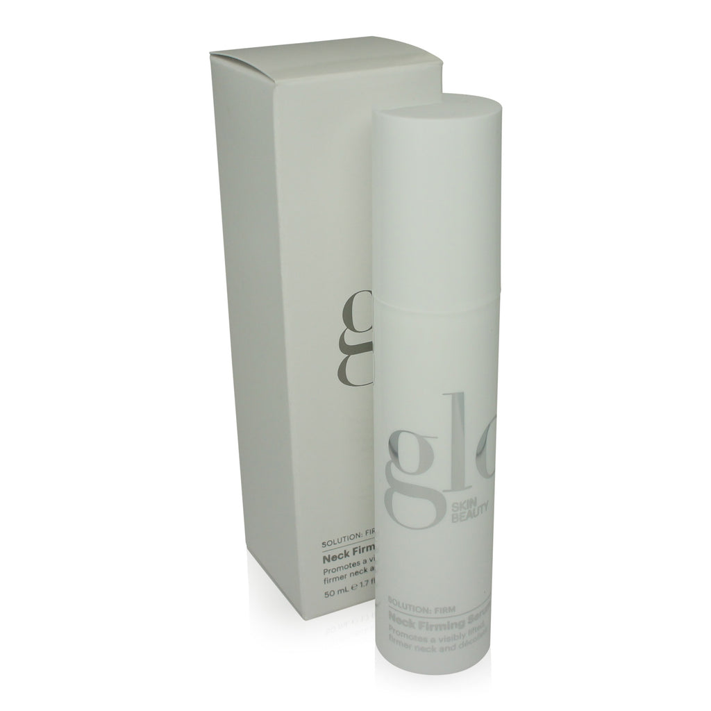 GLO SKIN ~ SOLUTION: FIRM SKIN ~ NECK FIRMING SERUM