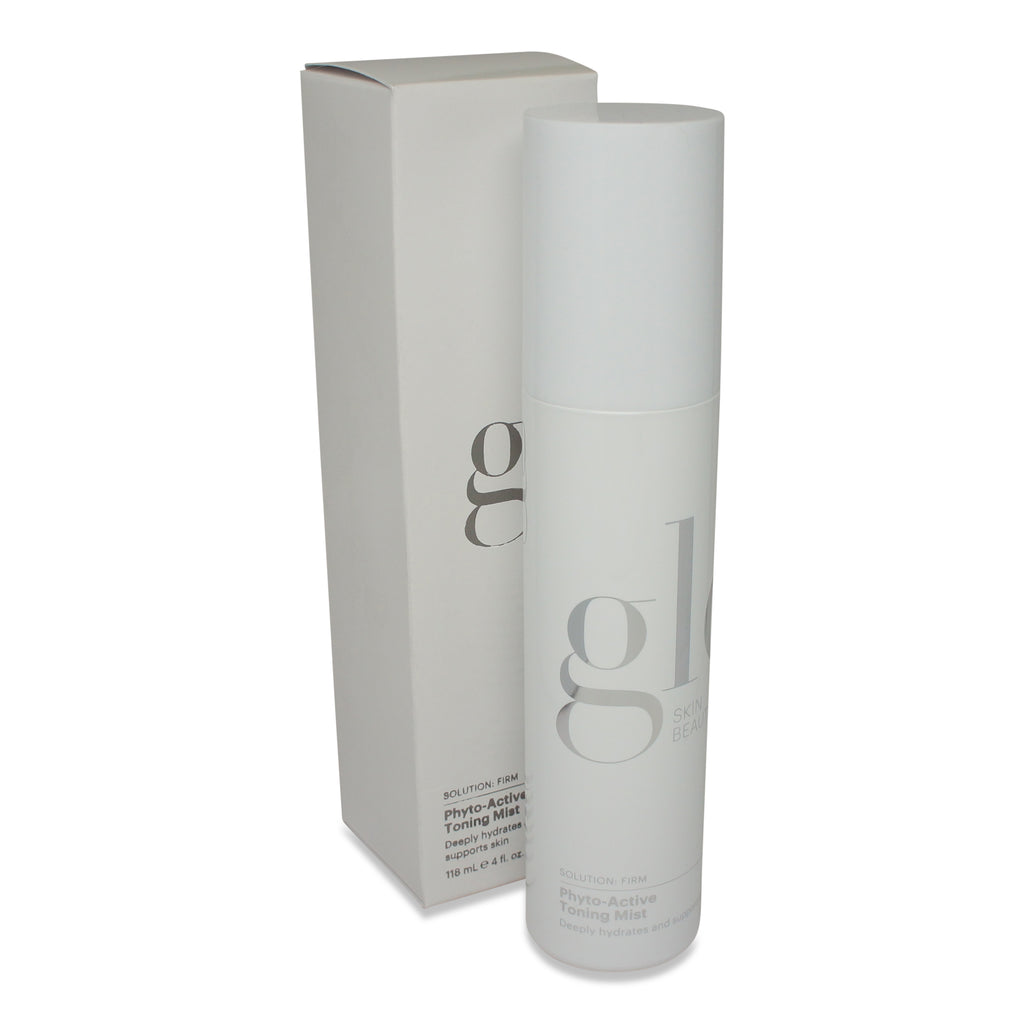 GLO SKIN | SOLUTION: FIRM SKIN-PHYTO-ACTIVE TONING MIST