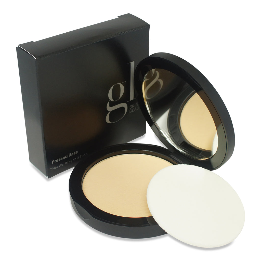 GLO BEAUTY | PRESSED BASE-HONEY FAIR