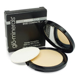 GLO PROFESIONAL | PRESSED BASE | GOLDEN MEDIUM