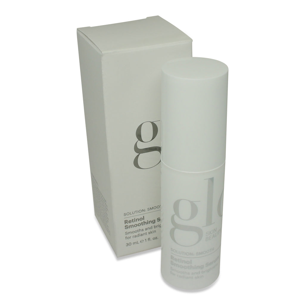 GLO SKIN | SOLUTION: SMOOTH SKIN- RETINOL SMOOTHING SERUM
