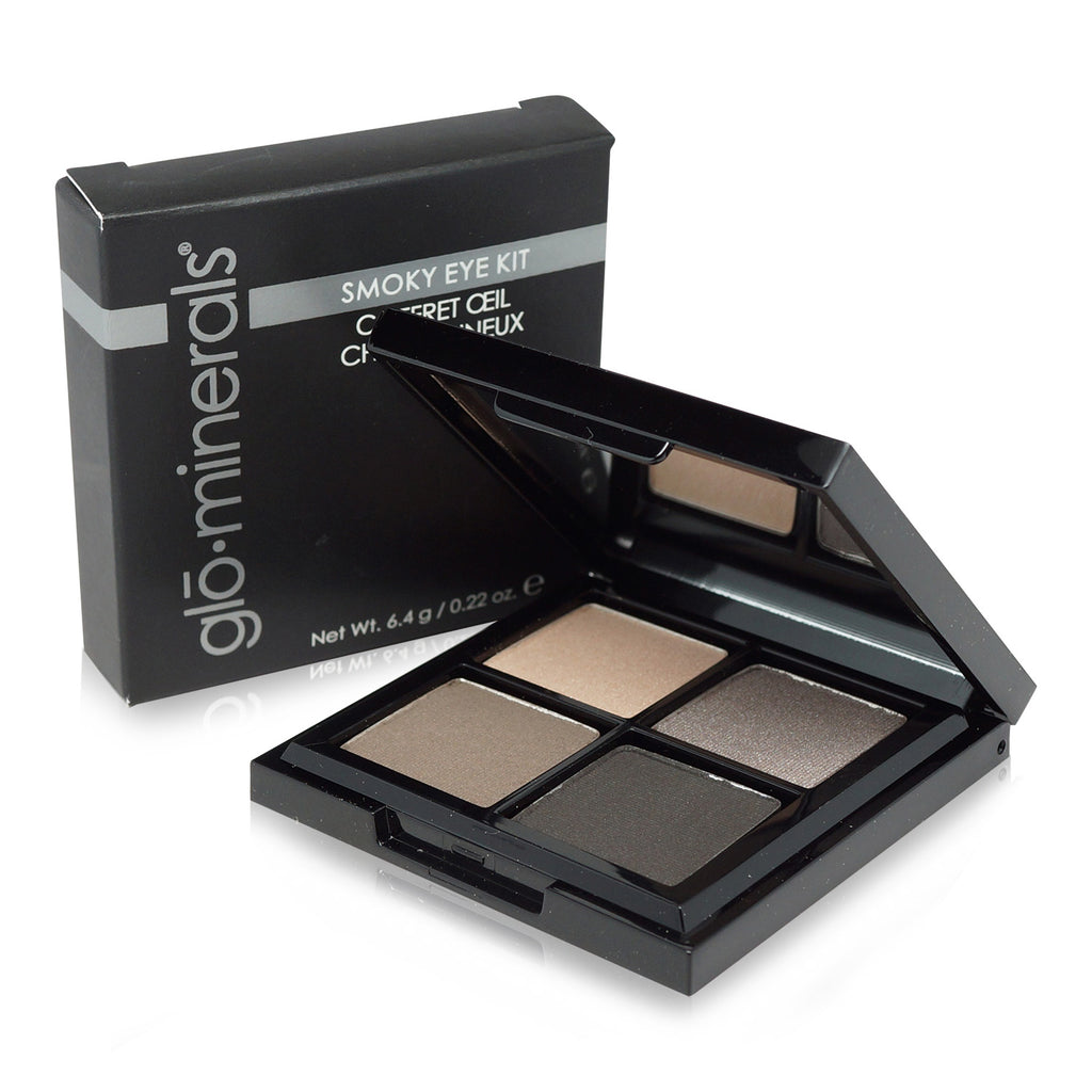 GLO PROFESIONAL | SMOKY EYE KIT cool