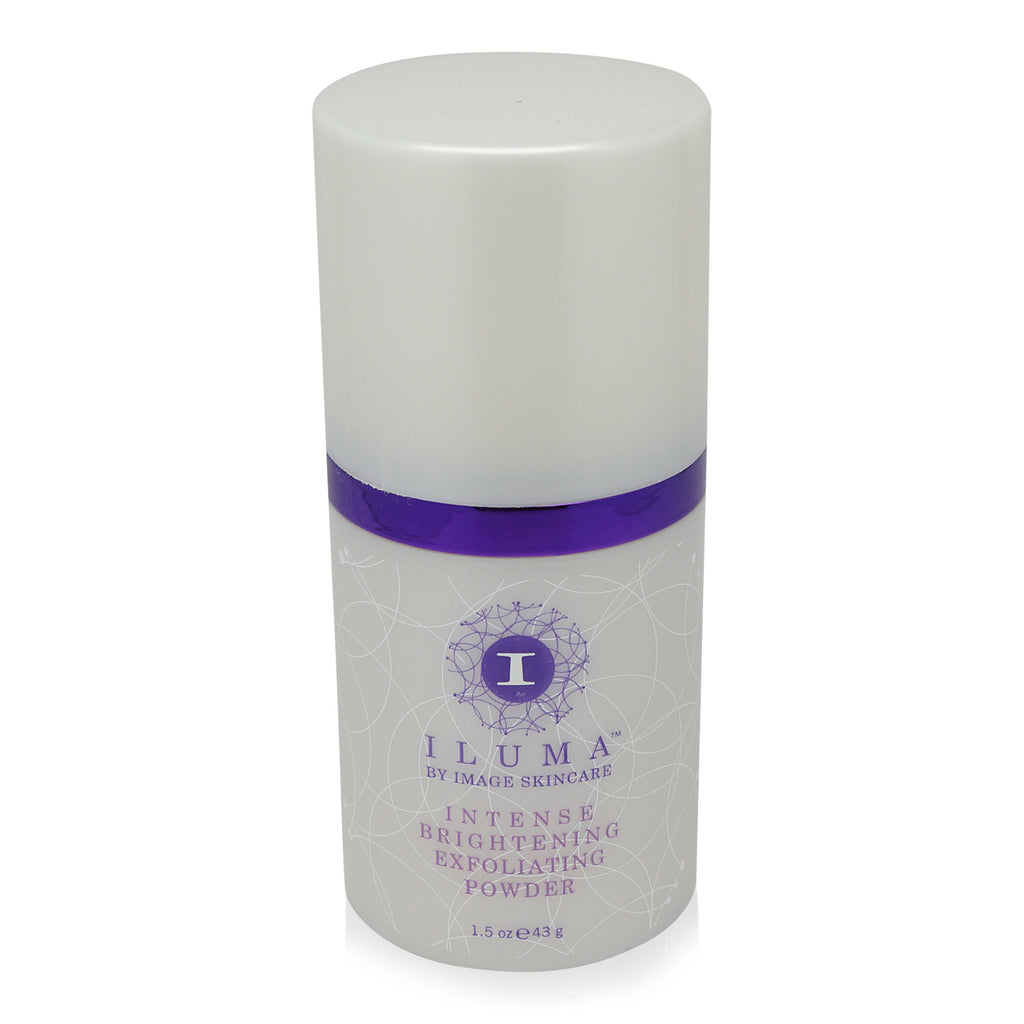 IMAGE | ILUMA |  INTENSE LIGHTENING EXFOLIATING POWDER NEW