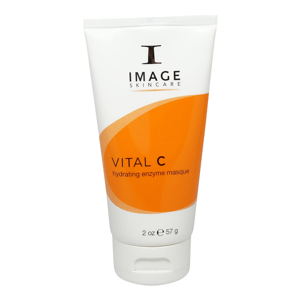 IMAGE | VITAL C | FORMULATED FOR ENVIRONMENTALLY DAMAGED SKIN & ROSACEA HYDRATING ENZYME MASQUE