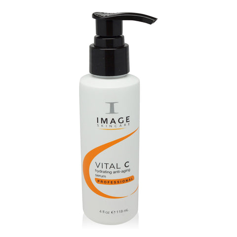 IMAGE | VITAL C HYDRATING ANTI-AGING SERUM
