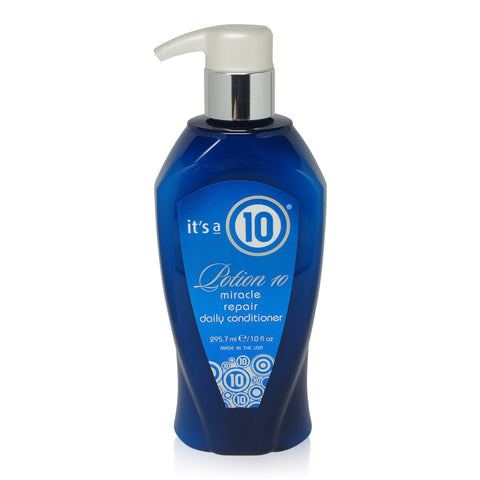 IT'S A 10 -POTION 10 REPAIR COND 10 FL OZ