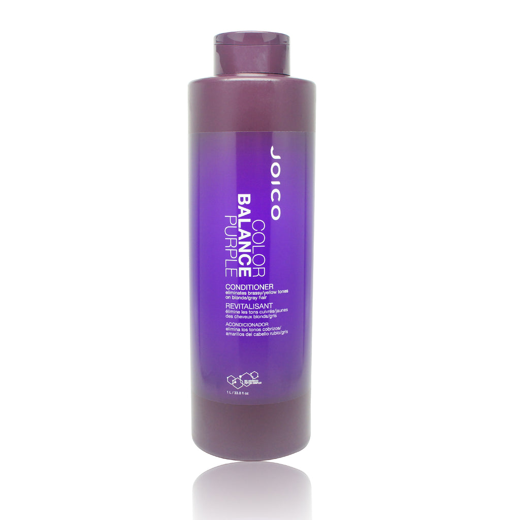 JOICO | COLOR BALANCE | PURPLE | CONDITIONER | 1LITER