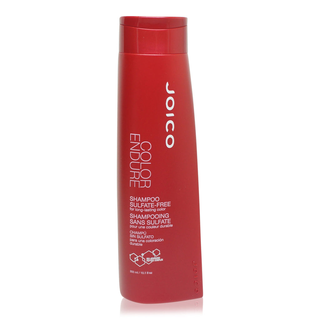 JOICO | COLOR ENDURE | SHAMPOO SULFATE-FREE FOR LONG-LASTING COLOR | 300ML