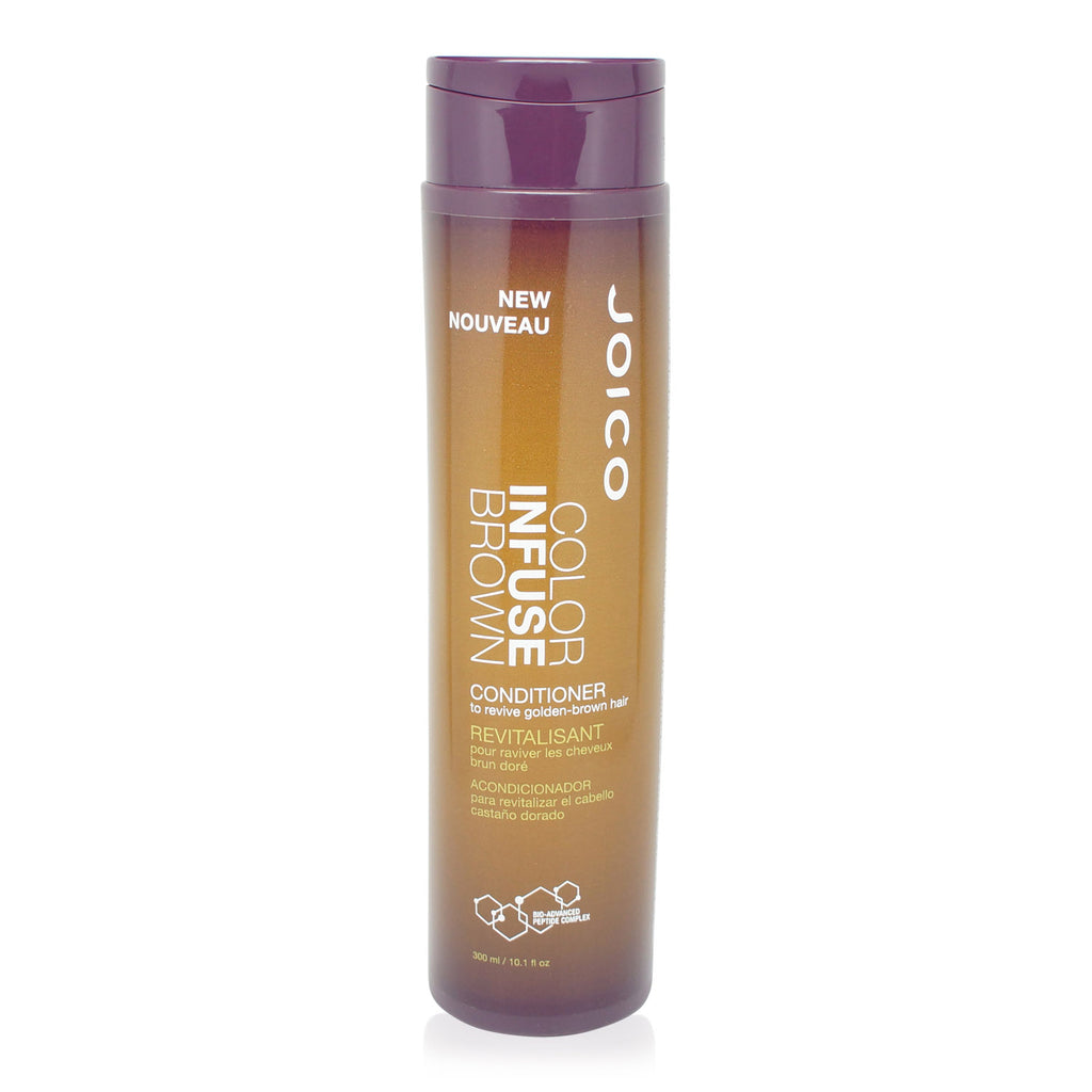 JOICO | COLOR INFUSE | GOLDEN BROWN | CONDITIONER | 300ML