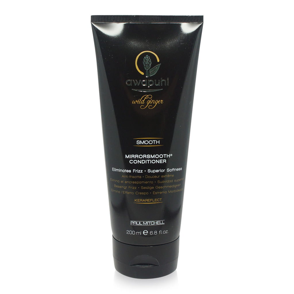 PAUL MITCHELL | AWAPUHI WILD GINGER MIRRORSMOOTH CONDITIONER 200ML