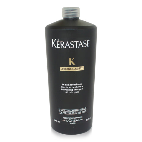 KERASTASE | CHRONOLOGISTE | BAIN 1000 ML