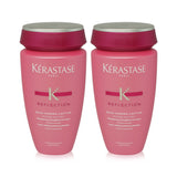 KERASTASE | REFLECTION | BAIN CHROMA CAPTIVE | 250 ML  2 PACK