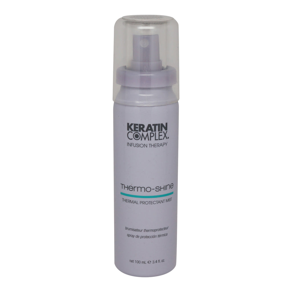 KERATIN COMPLEX | THERMO-SHINE THERMAL PROTECTANT MIST