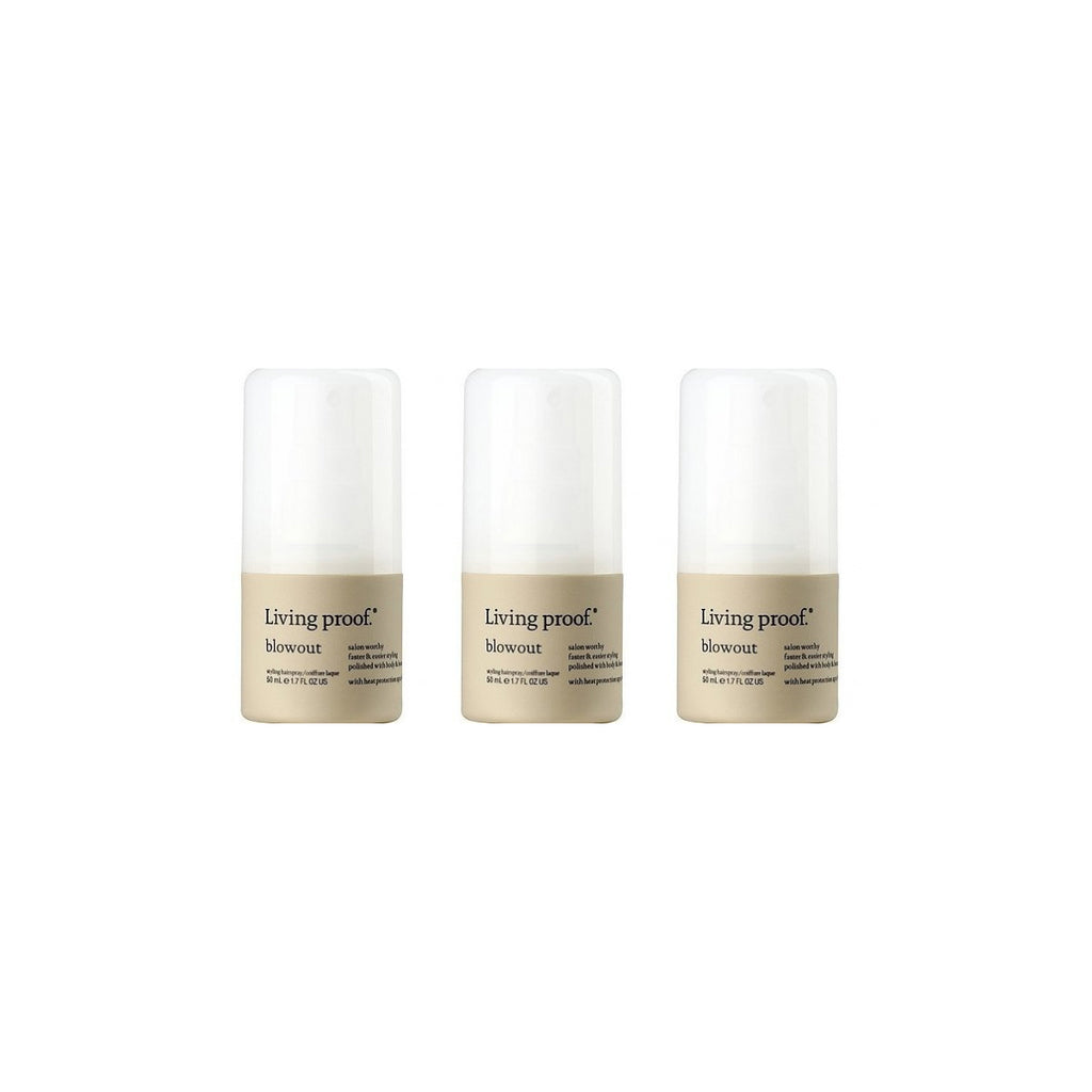 LIVING PROOF | STYLE LAB | BLOWOUT TRAVEL SIZE 3 PACK