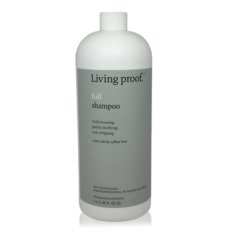LIVING PROOF | FULL | SHAMPOO | LITER