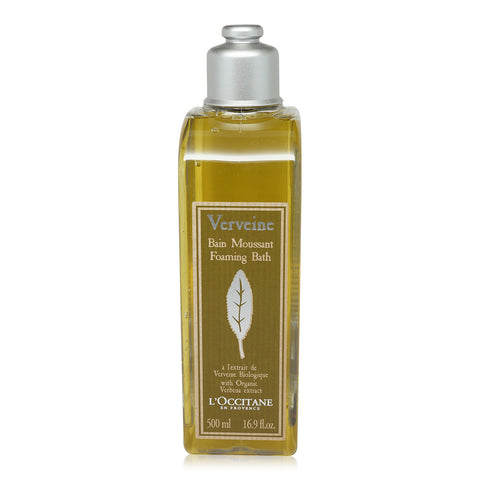 L'Occitane Verbena Foaming Bath-500ml
