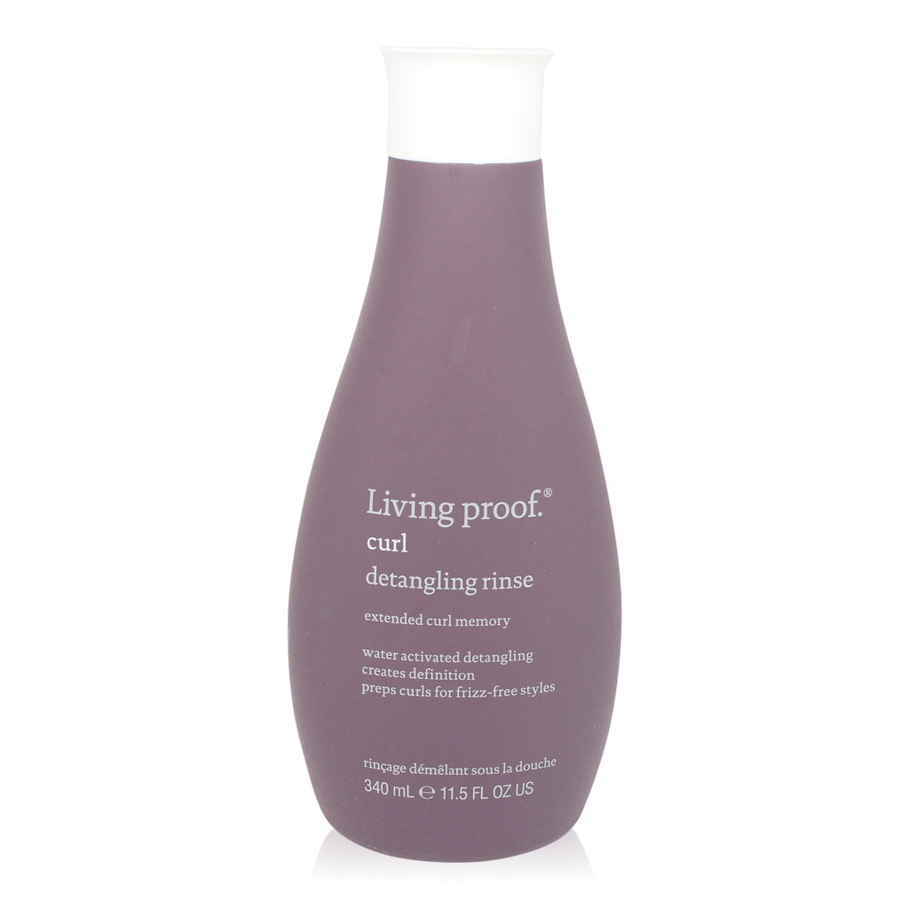 LIVING PROOF | CURL | DETANGLING RINSE | 11.5OZ