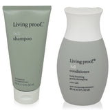 LIVING PROOF | FULL | SHAMPOO AND FULL CONDITIONER | TRAVEL SIZE COMBO