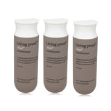 LIVING PROOF | NO FRIZZ | CONDITIONER TRAVEL SIZE 3 PACK