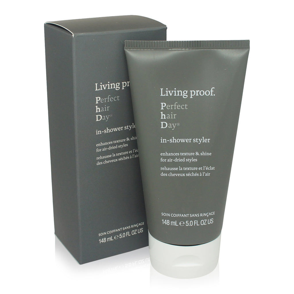 LIVING PROOF ~ PERFECT HAIR DAY (PHD) ~ IN-SHOWER STYLER ~ 5 OZ