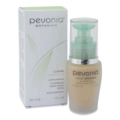 PEVONIA ~ YOUTHRENEW TINTED CREAM SPF30